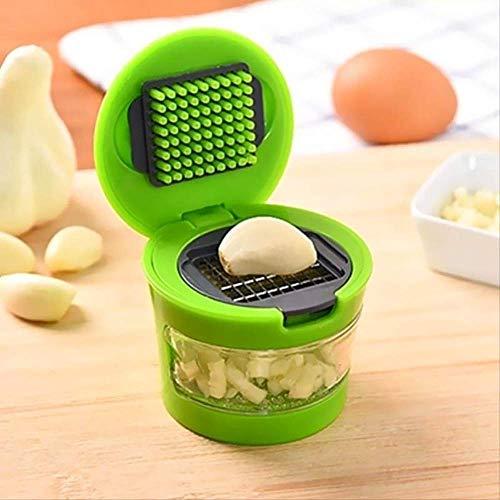 IANSISI Drehbarer Gemüseschneider Küche Pressen Gemüse Zwiebel Knoblauch Lebensmittel Slicer Chopper Cutter Peeler Dicer