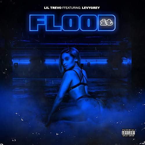 Lil Trevo feat. LevyGrey