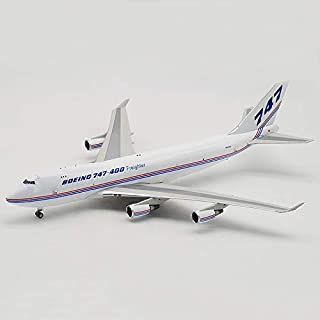 Inflight Boeing 747-400 Freighter N6005C 1/200 diecast Plane Model Aircraft