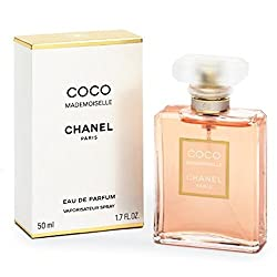 9d33c818a1a This scent sampler only contains about 0.05-ounce of the Chanel Coco  Mademoiselle scent