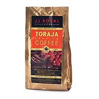 JJ Royal Toraja アラビカ(グラウンドコーヒー)、100グラム