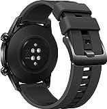 HUAWEI Watch GT 2 Smartwatch – 46mm - 4