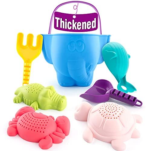 CubicFun Sandspielzeug Set für Kinder...
