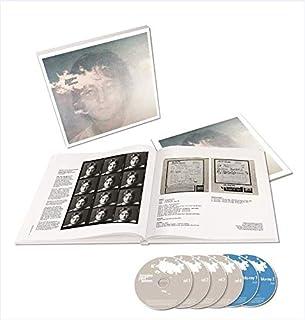 イマジン:アルティメイト・コレクション(スーパー・デラックス ・エディション)(限定盤)(Blu-ray付)...