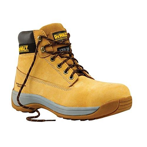 Apprentice - Zapatillas de senderismo (nobuck de trigo, talla 5)