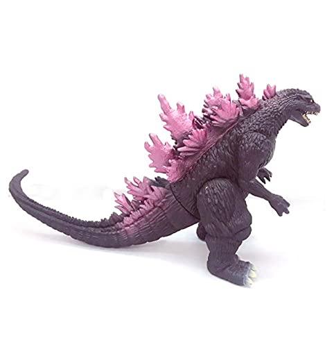 15Cm Godzilla 2 King of Monsters Articulaciones Móviles Dinosaurios PVC Figura De Acción Colección Modelo Juguete Niños Regalo De Cumpleaños