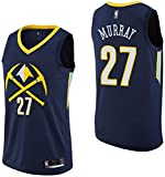 Youth Jamal Murray Denver Nuggets City Edition Swingman Jersey (Youth Small) Navy