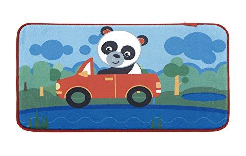FISHER PRICE FP10175 Tapis de sol Fisher Price 45x75 cm panda 0, 200 kg