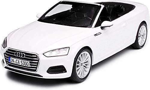 Audi A5 Cabriolet - 1:43 - Spark