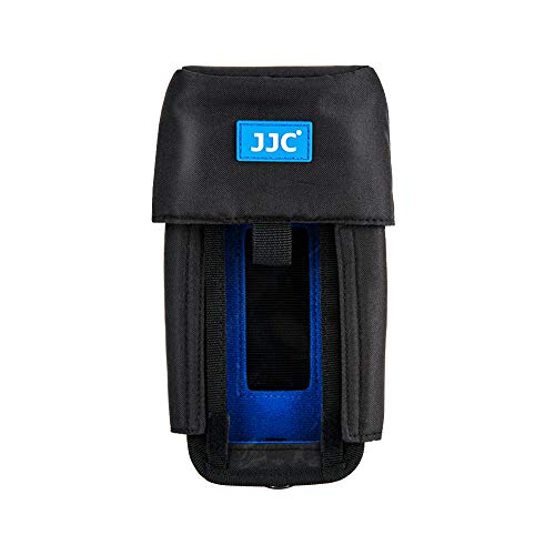 JJC HRP-H5 Handy Recorder Pouch per Zoom H5 sostituisce ZOOM PCH-5