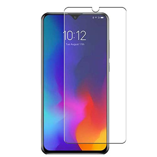 Vaxson Privacy Screen Protector, compatible with Lenovo K10 Note, Anti Spy Film Guard [ Not Tempered Glass ] Privacy Filter