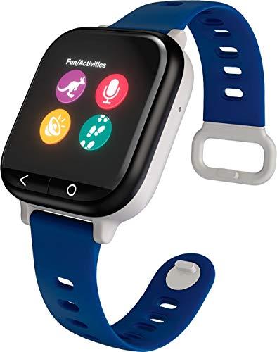 GizmoWatch Verizon Wireless Watch - Blue