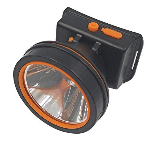 WJJ Hochleistungs - Lithium - Scheinwerfer, LED - Licht Gelb - Weiße blu - Ray - Angeln Schnitt Gemüse Outfits tragen Outdoor - auf dem Kopf