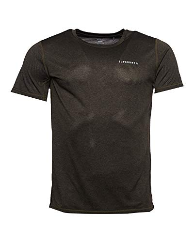 Superdry T-Shirt Active Homme