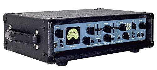 ASHDOWN (アッシュダウン) ベースアンプヘッド ABM-600-EVO IV