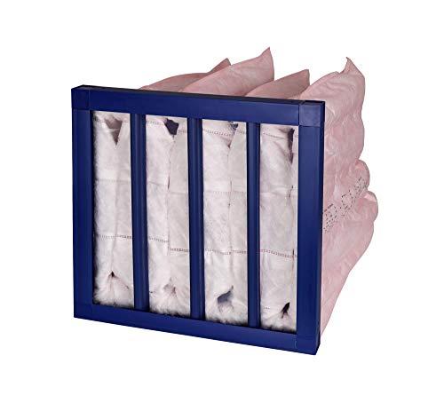 Casafan Ersatzfiltermatten F7 für Filterbox Serie EF-RLFB7, [Nennweite]:NW 355 mm