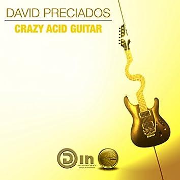 Crazy Acid Guitar