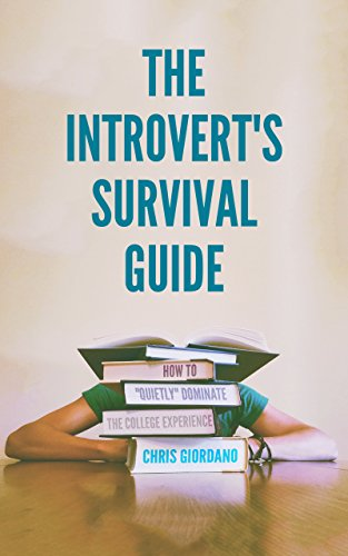The Introvert's Survival Guide: How to 'Quietly' Dominate the College Experience