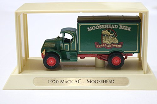 Matchbox Yesteryear YBG 09 1920 Mack AC