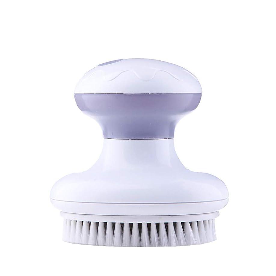 放棄された脅かす九時四十五分電気の浴みがきます、多機能シャワーみがきます、防水体クレンジングみがきます、にとって肌マッサージ&角質除去