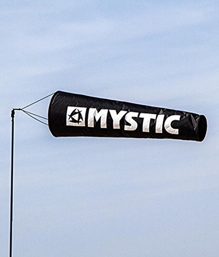 WINDSOCK Windsack 120cm Mystic black
