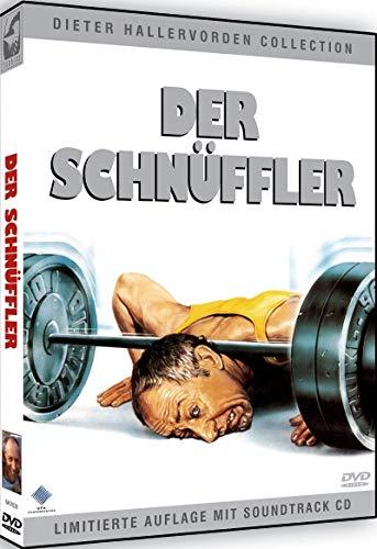 Der Schnüffler - Dieter Hallervorden Collection