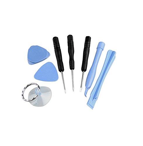 Demarkt Reparatur Werkzeug Set Werkzeugset Display für iPod Touch iPhone 4 4S 4G 3G 3GS