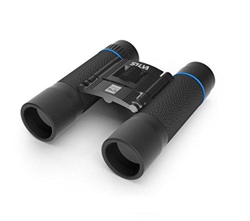 Silva Fernglas Binocular Pocket 10x25, Neutral, One Size