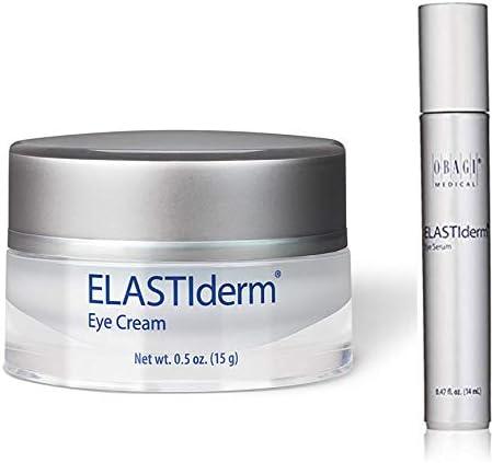 Obagi Medical ELASTIderm Eye Cream ELASTIderm Eye Serum Set product image