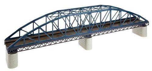 Faller 120482 Arched Bridge 56.4cm Long HO Scale Building Kit