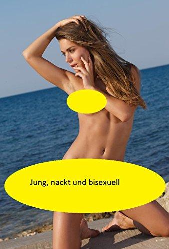 Nackt jung und Jung und