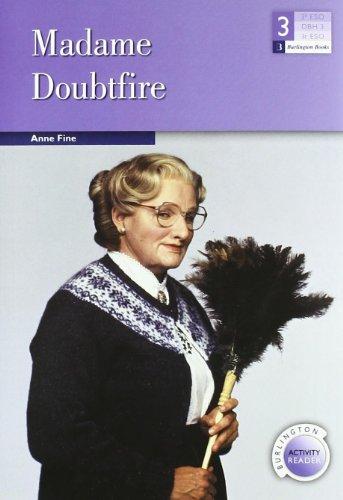 MADAME DOUBTFIRE 3ºESO BAR