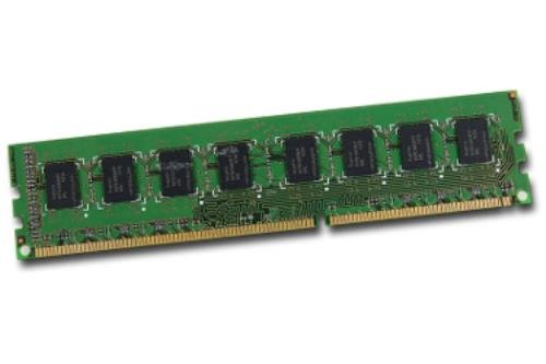 MICROMEMORY 4GB DDR31600MHz ECC/REG 4GB DDR31600MHz ECC Speicher-Modul–Module Arbeitsspeicher (4GB, DDR3, 1600MHz, PC/Server, DIMM)