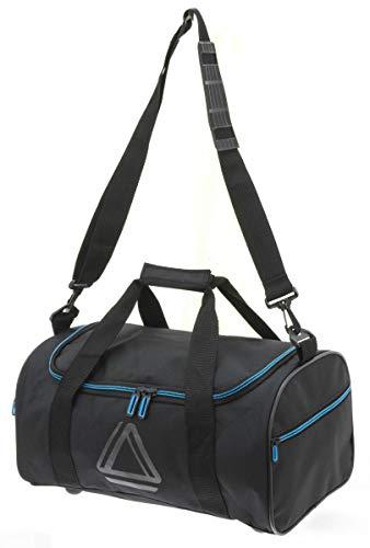 David Rapid Air 40 cm Travel Bag for Low Cost Flight Ryanair Type