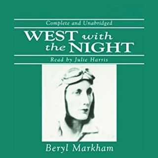 West with the Night cover art