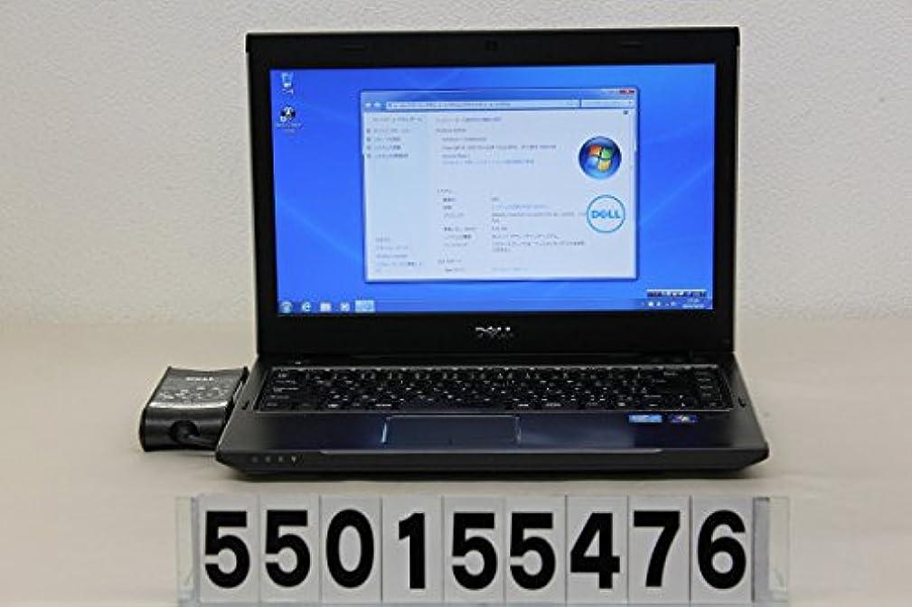 保守的説明トリクル【中古】 DELL Vostro 3450 Corei3-2.1GHz/4GB/320GB/Multi/14W/Win7