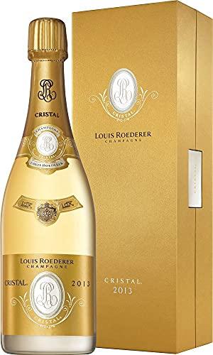 Champagne Louis Roederer Roederer Cristal Brut Champagne 2013 Champagner (1 x 0.75 l)