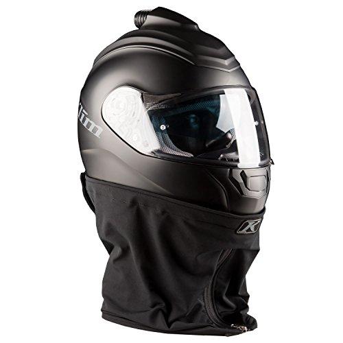 KLIM R1 Air Fresh Air Helmet DOT LG Rally Matte Black