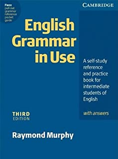 English Grammar In Use Klett Edition: A Self-study Reference and Practice Book for Intermediate Students of English