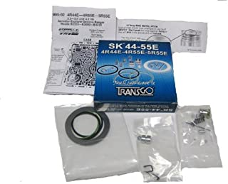 Wellington Parts Corp 4R44E 4R55E 5R55E Transgo Shift Kit
