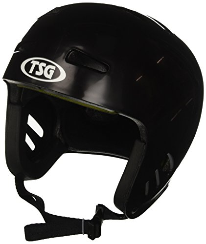 TSG Casco Dawn Flex Solid Color, Black, S/M, 750077