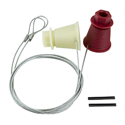 Cardale Garage Door Spares Parts Cones and Cables - CD45 Gear Canopy