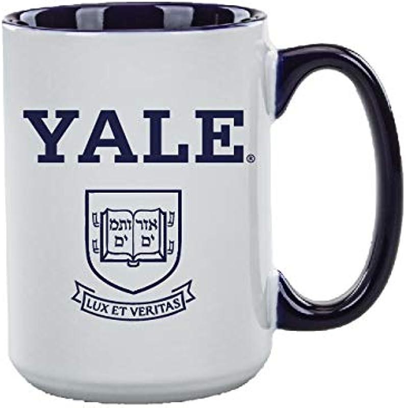 Yale University Ceramic Mug