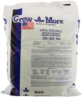 Grow More 721729 General Purpose Fertilizer, 5 lb