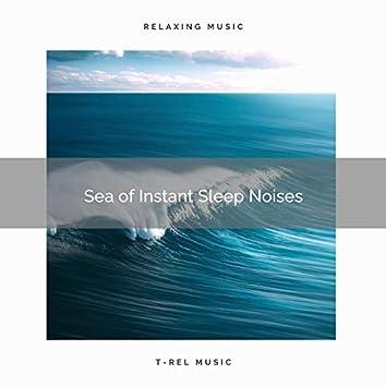 2021: Sea of Instant Sleep Noises