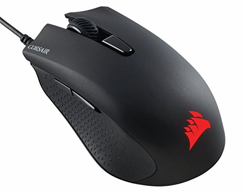 best budget gaming mouse for small hands