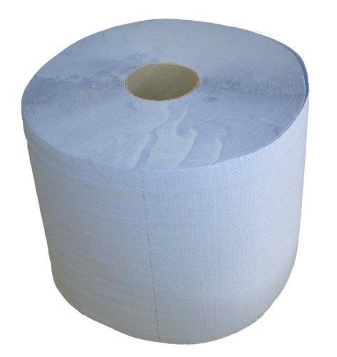 Nordvlies 24815 Putzpapier-Rolle Bluetech