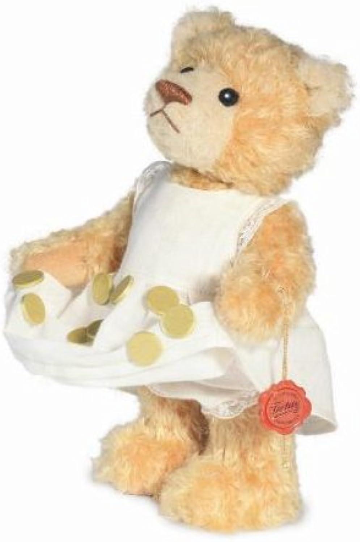 100% autentico oro 27 cm of Herman teddy bear Estrella (japan import) import) import)  80% de descuento