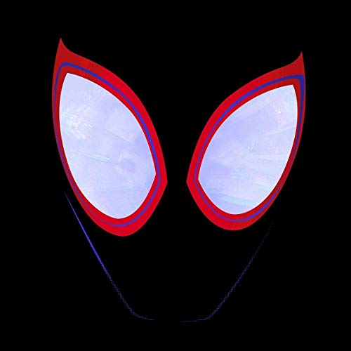 Spider-Man: Into The Spider-Verse ; O.S.T