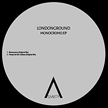Monocromo EP
